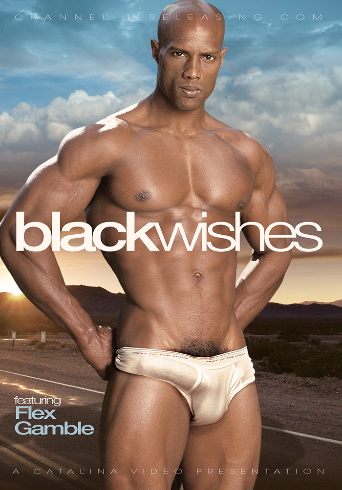 Black Wishes