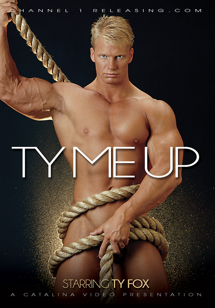 Ty Me Up