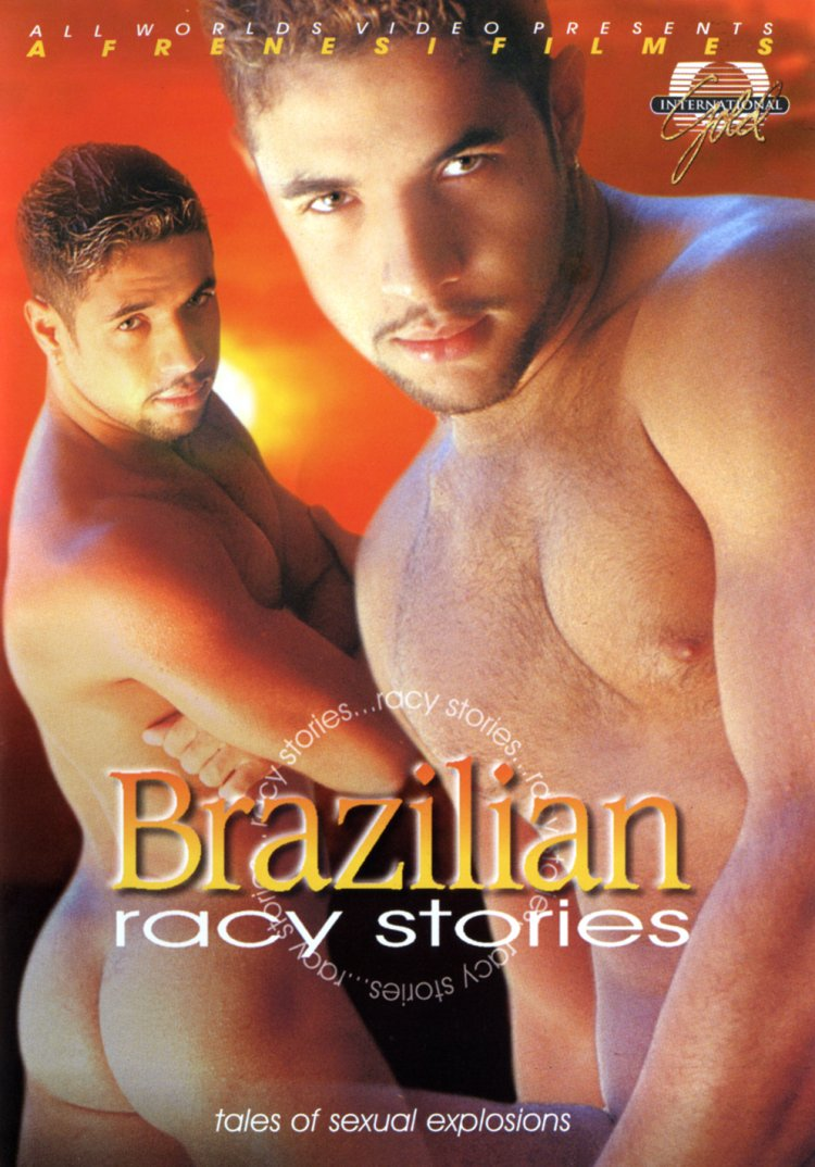 Brazilian Racy Stories
