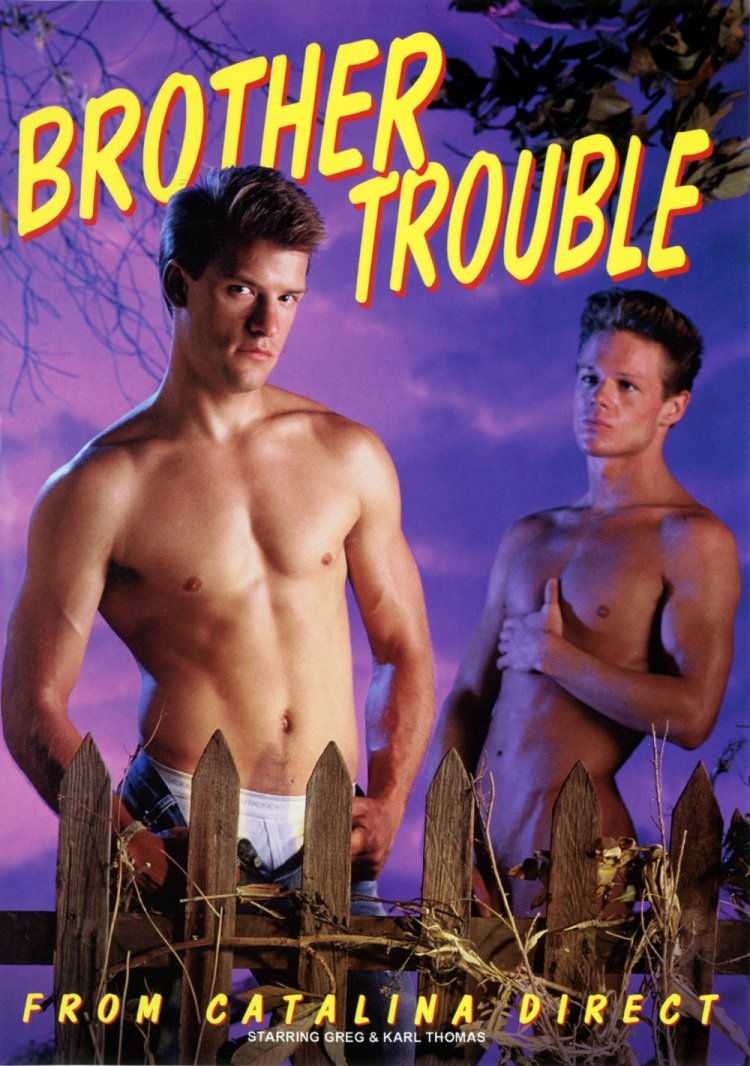 Brother Trouble Directors Cut