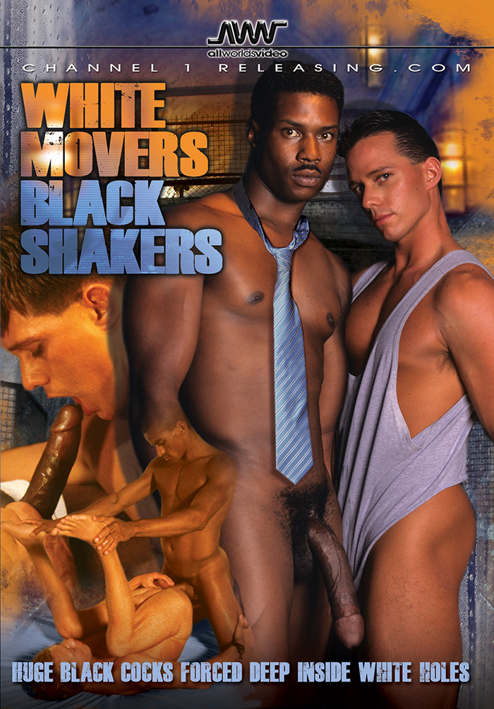 White Movers, Black Shakers