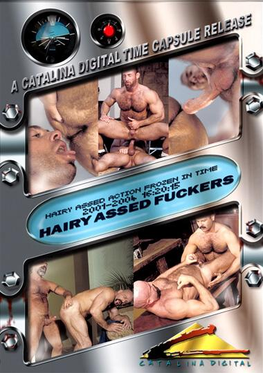 Hairy Assed Fuckers