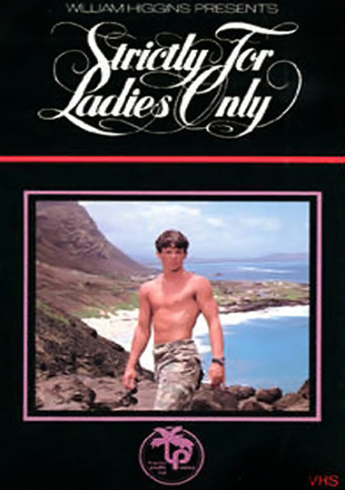 Strictly For Ladies Only